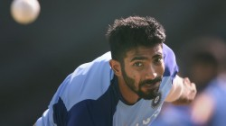 India Vs New Zealand Ashish Nehra On Poor Form Of Jasprit Burmah Says Too Much Pressure On Bumrah
