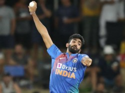 India Vs New Zealand 5th T20i Bay Oval Jasprit Bumrah After Man Of The Match Award Says Learned Lot