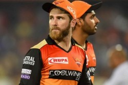 Ipl 2020 Kane Williamson Lost Captaincy David Warner Became Hyderabad Captain