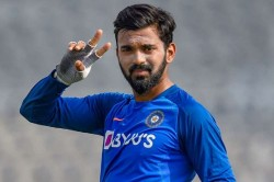 For Maintaining Slow Over Rate Team India Fined 20 Per Cent Of Match Fees