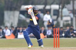Marylebone Cricket Club Vs Multan Sultans Kumar Sangakkara Played Explosive Innings At The Age Of