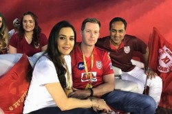Co Owner Ness Wadia Told Confirmed Kings Xi Punjab Set To Acquire Cpl Franchise St Lucia Zouks