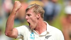 India Vs New Zealand 2nd Test After Dream Debut Kyle Jamieson Wants To Establish As All Rounder