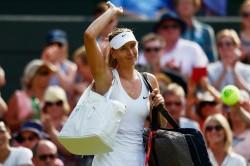 Maria Sharapova Announces Shock Retirement From Tennis