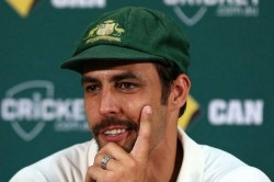 Mitchell Johnson Statement On Mankad Out Say This Is Not Wrong