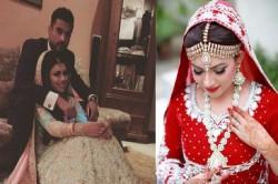 Pakistani Cricketer Mohammad Amir Love Story With Narjis Khatun