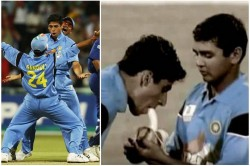 On This Day Ashish Nehra Took 6 Wickets Against England In 2003 World Cup