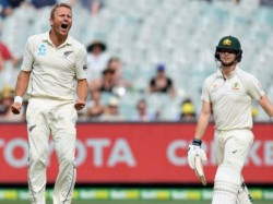 India Vs New Zealand 1st Test Neil Wagner Ruled Out From First Test Matt Henry Calls In For Back Up