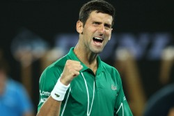 Australian Open 2020 Novak Djokovic Won His 8th Australian Title 17th Grand Slam In Career