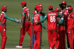 Yusuf Abdul Rahim Al Balush Match Fixing Banned For Seven Years By Icc