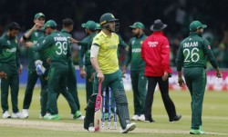 Pakistan Vs South Africa T20 Series South Africa Denies To Visit Pakistan Due Work Load Management
