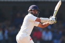 Ranji Trophy Parthiv Patel Hit A Century Also Completed 11 Thousand Runs