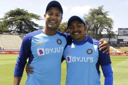 Mayank Agarwal And Prithvi Shaw Coming For Opening And Create A Record