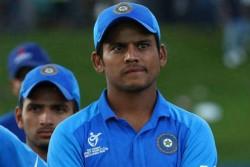 Icc U19 World Cup India Vs Bangladesh Finals Priyam Garg Calls Dirty After Fight Between Players