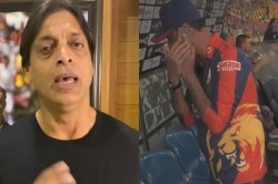 Psl Came Into Controversy Again Shoaib Akhtar Shared The Evidence While Sharing The Picture