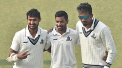 Ranji Trophy Bcci Includes Decision Review System Drs For The First Time In The Semifinals