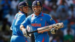 Sachin Tendulkar Virender Sehwag Brett Lee Brian Lara Ready To Play Again Road Safety World Series