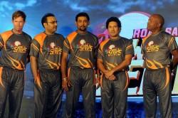 Sachin Tendulkar Vs Brian Lara Road Safety World Series Full Schedule