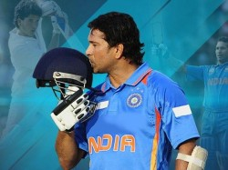Sachin Tendulkar Special Connection With Date 24 Today In History First Odi 200 To Special Moments