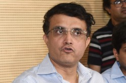 Bcci President Sourav Ganguly Says Next Asia Cup Will Be Held In Dubai India And Pakistan Will Play