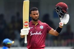 Windies Vs Sri Lanka Odi Shai Hope Break Babar Azam Record
