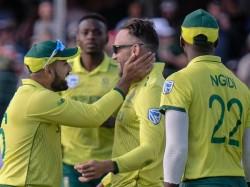South Africa Vs Australia 2nd T20 Quinton De Kock Slams 50 As Sa Won By 12 Runs Against Australia