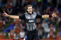 India Vs New Zealand 5th T20i Bay Oval Why Tim Southee Is Happy Despite Whitewash Against India