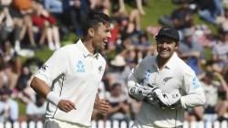 India Vs New Zealand 1st Test Trent Boult Reveals How He Gets Rid Of Virat Kohli Cheteshwer Pujara