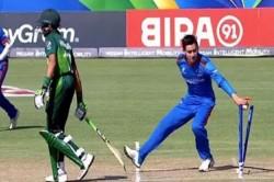 Noor Ahmed Muhammad Huraira Mankad In The Icc U19 Cricket World Cup
