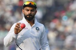 India Vs New Zealand 1st Test Trouble For India As Virat Kohli Bad Form Continue 3rd Time In Career