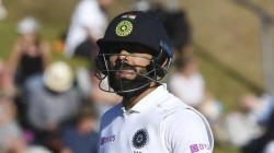 India Vs New Zealand 1st Test Virat Kohli After Wellington Defeat Reveals Why They Lost Match