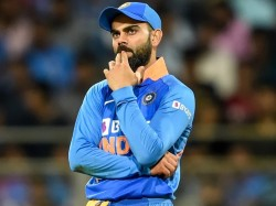 Asia Xi Vs World Xi No Confirmation Of Virat Kohli Playing For T20is In Bangladesh Bcci Yet Confirm