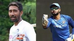 India Vs New Zealand 1st Test Day 1 Virat Kohli Includes Rishabh Pant In Playing Fans Slams Kohli