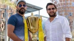 Pakistan Skipper Shahid Afridi Yuvraj Singh Wants Resumption India Pakistan Bilateral Cricket Series
