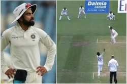 Ind Vs Nz Virat Kohli Is Heard Against Saying These Words For New Zealand During 2nd Test