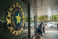 Bcci Is Looking To Work With Sports Ministry To Address Coronavirus Threat To Ipl