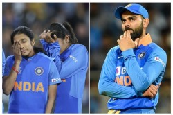 Womens T20 World Cup Virat Kohli Reacts On India S Defeat In T20 World Cup Final