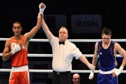 Ashish Kumar Lovlina Vikas Krishan Seal His Berth In The Tokyo Olympics
