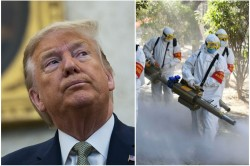 Donald Trump Suggests Tokyo Olympic Should Be Postponed Till Next Year Due To Coronavirus Threat