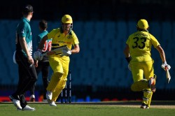 Coronavirus Australia S Upcoming Away Series In New Zealand Postponed Along With Current Odi Series