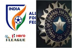 Coronavirus Bcci And All India Football Federation Take Big Step