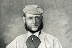 On This Day James Southerton Oldest Debut That Still Remains Test Cricket Oldest Surviving Record