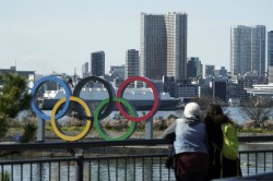 Coronavirus Ioc Does Not Want To Take Any Decision In Hurry For Tokyo Olympics