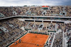 Coronavirus Outbreak French Open Dates Are Transferred Further Now This Is New Schedule