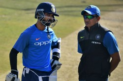 Bangladesh Cricket Board Offers Sanjay Bangar For The Test Battling Consultant In Its Team