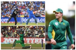 Top 5 Batsmen Who Scored Most Number Of Destructive Centuries On Odi Cricket