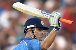 Sunil Gavaskar Says Ms Dhoni Will Not Be A Part Of Icc T20 Men World Cup