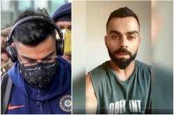 Virat Kohli Appeals To People As A Normal Citizen For Taking Coronavirus Lockdown Seriously Watch