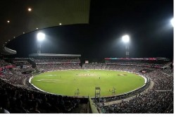 Eden Gardens Pitch Curator Requested Cab To Donate His One Month Salary For Coronavirus Affected