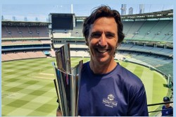 Brad Hogg Reveals Current Fab Four Pacers Kagiso Rabada Is Not Included